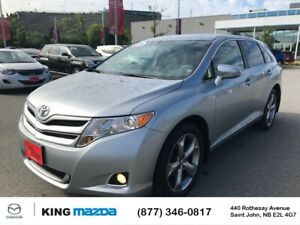 2016 Toyota Venza V6 AWD..Adult Size Comfort..Sophisticated S...