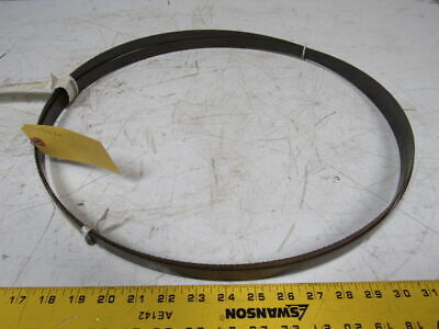 Simonds 34x.035x10-14vp Band Saw Blade 14 6 174 Bandsaw Metal Cutting
