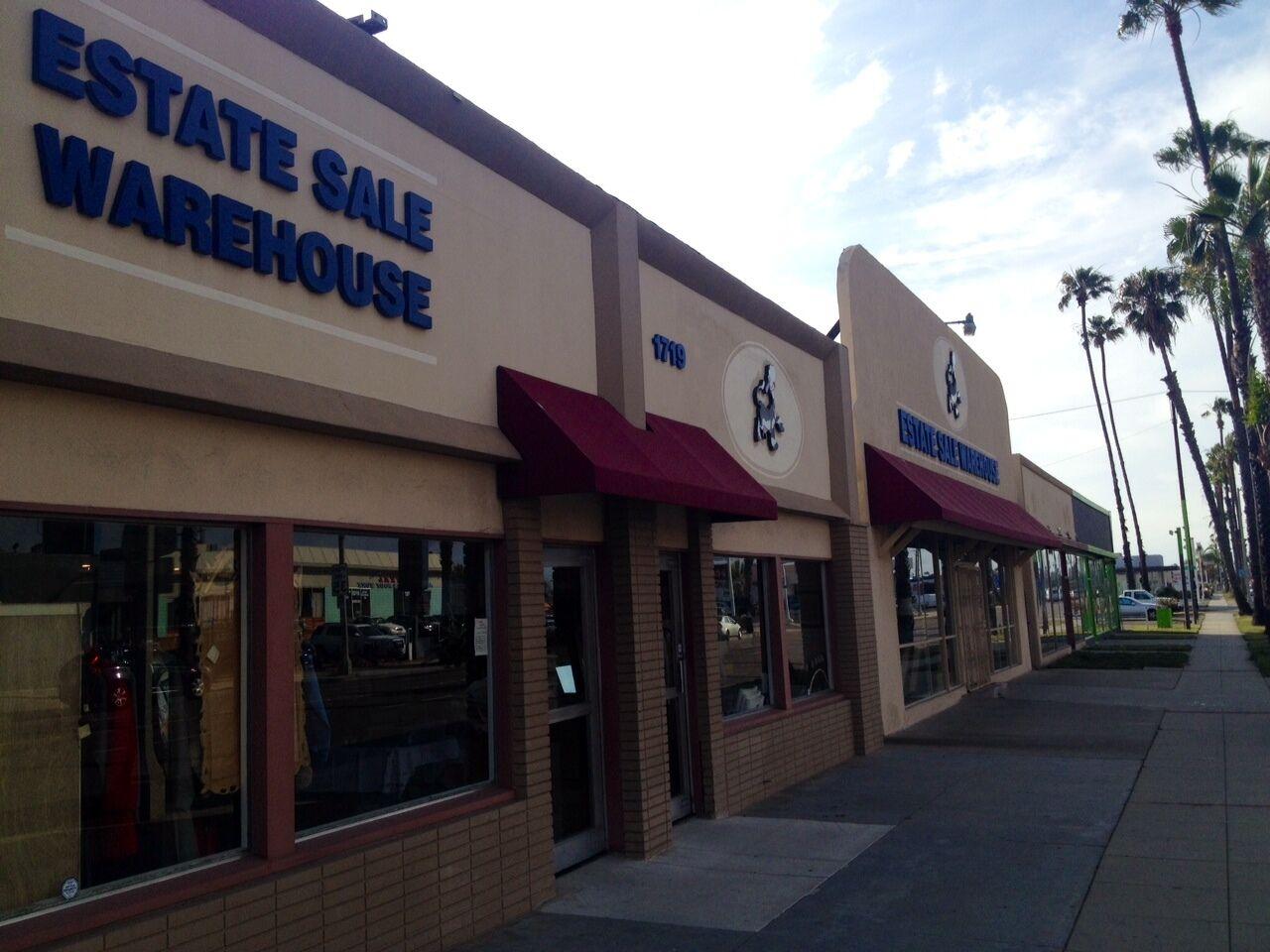 Estate Sale Warehouse