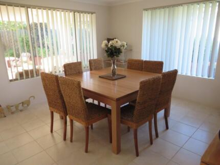 CRAIGIE - LOVELY LIGHT, BRIGHT HOUSE & ONLY 5 YRS OLD Craigie Joondalup Area Preview