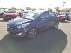 2016 Hyundai Elantra GT GT-GLS TECH PACKAGE WITH NAV PANO SUNROO