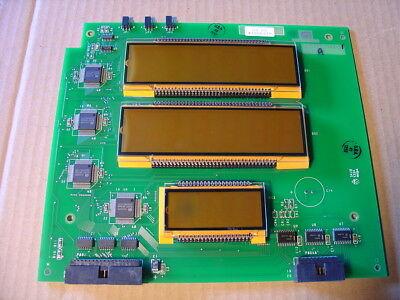 Gilbarco Advantage Model 4300 Price Display Board T17962-g2