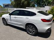 2018 BMW X4 xDrive20d M Sport Auto 4x4 Turbo Diesel 8 Speed Claremont Meadows Penrith Area Preview
