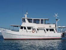 60ft Ocean Cruiser Trinity Park Cairns Area Preview