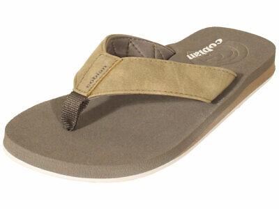 Cobian Floater-2 Flip Flops Men's Thongs Sandals Shoes Cobian Mens Sandals