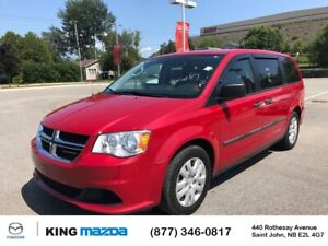 2013 Dodge Grand Caravan SE/SXT 7 Pass..Dual Zone Air..Cruise...