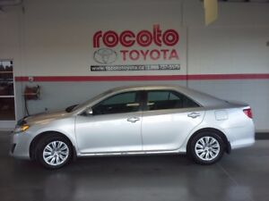 2013 Toyota Camry LE AA