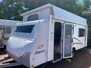 2011 Jayco Discovery Caravan St James Victoria Park Area Preview