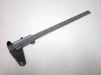 Mitutoyo 30 Cm Vernier Caliper - Scale 0.05 Mm