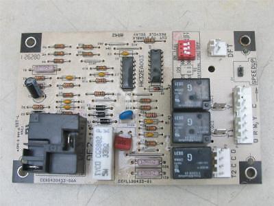 Carrier Bryant Hk32ea003 Defrost Control Circuit Board Cepl130433-01