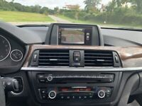 Miniature 21 Voiture Européenne d'occasion BMW 3-Series 2015