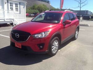2014 Mazda CX-5 GS..AWD..SUNROOF..HEATED SEATS..$169 B/W!! GS..A