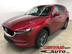 2017 Mazda CX-5 GS AWD Grp. Confort Toit Ouvrant Cuir/Tissus MAG