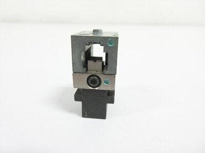 Amp 853400-8 Tool Die Set For Modular 6p2c 6p4c 6p6c - Rj11 - Type B