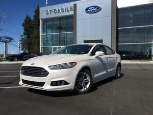 2015 Ford Fusion Titanium Hybrid / Toit Ouvrant, Cuir 90$ Weekly