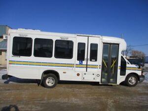 2013 GMC 4500 Diesel