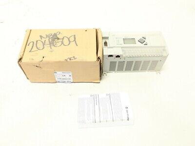Allen Bradley 1766-l32awa Micrologix 1400 Controller Module 32 Point Ser B