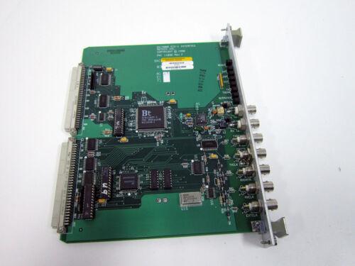 SPIRENT ADTECH 400322A STS-1 INTERFACE AX 4000 ATM