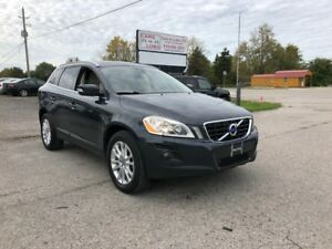 2010 Volvo XC60 T6 *ALL WHEEL DRIVE* ON SALE NOW!!