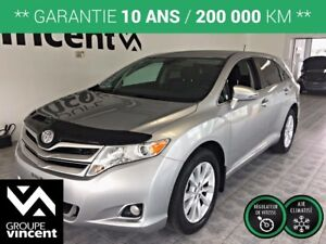 2015 Toyota Venza **MAGS | BLUETOOTH**