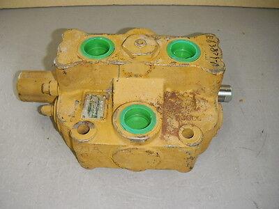 Husco 6200-2 Hydraulic Control Valve E83879-a