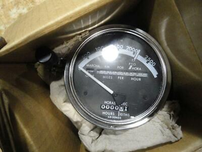 John Deere 2510 2520 New Nos Tachometer Ar48019