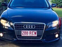 2010 Audi A4 Sedan Coombabah Gold Coast North Preview