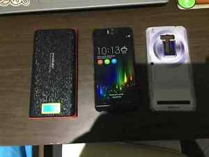 Asus zenfone selfie ZD551KL + pineng 20k mah powerbank Laverton Wyndham Area Preview