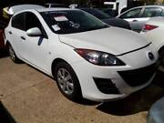 Wrecking 2005 to 2012 Mazda 3 Hatchback and Sedan Landsdale Wanneroo Area Preview