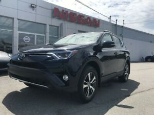 2017 Toyota RAV4 XLE Heated Seats, Power Liftgate and more!!!