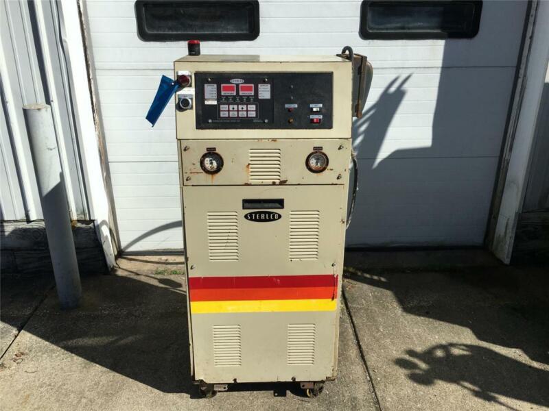 Sterlco M2B9412-D Temperature Controller System