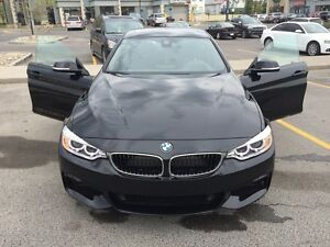 2015 BMW 435i xDrive Gran Coupe M Package