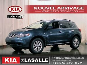 2013 Nissan Murano S AWD // Cruise // Mags // AC ... Ready for w