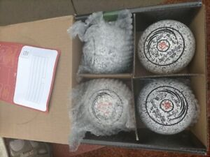 Lawn Bowls New SRV size two forsale