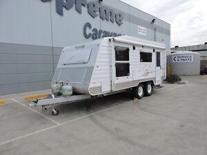 2010 Roadstar Craigieburn Hume Area Preview