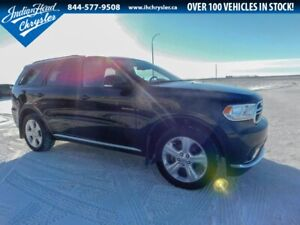 2016 Dodge Durango Limited AWD | Leather | Bluetooth
