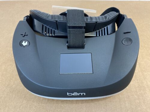 BEM Wireless Entertainment Video Android Bluetooth Portable Goggles ✅❤️✅❤️ NEW