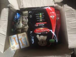expired dog products food , brand new still packaged