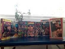 Vintage Wrestling Video Collection Fremantle Fremantle Area Preview
