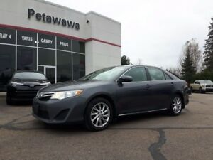 2013 Toyota Camry LE Value Package with Bluetooth