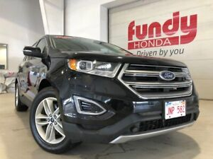 2016 Ford Edge SEL w/push start, leather, $198.87 b/w O.A.C NO A