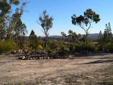 Rare Acreage Block Close to Town Stanthorpe Southern Downs Preview