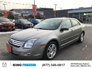 2009 Ford Fusion SEL- AWD AWD..V6 POWER..LEATHER SEATING..POWER