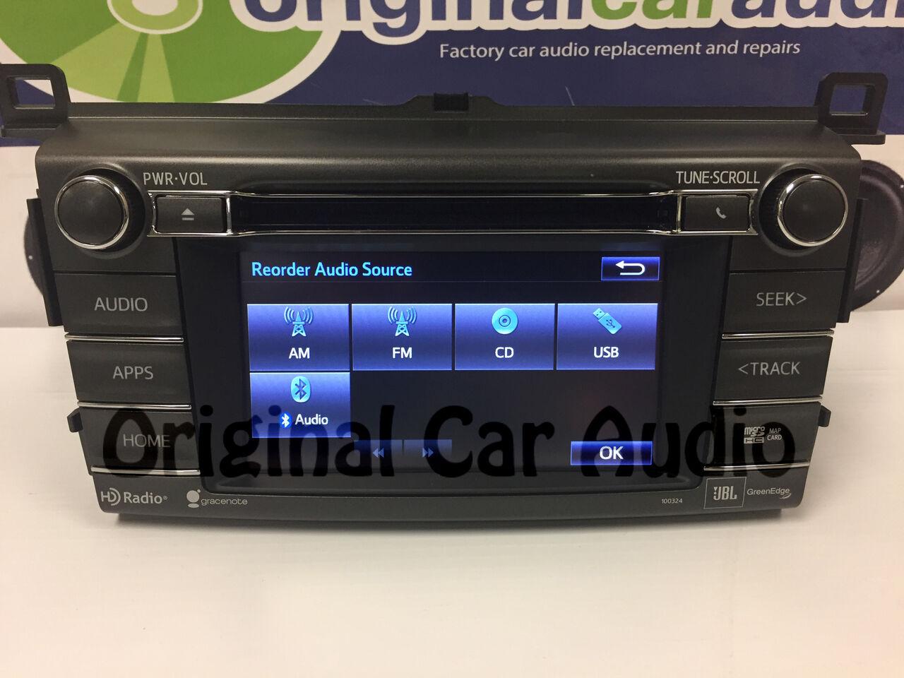 Used 2015 Toyota RAV4 Interior Parts for Sale