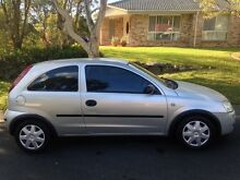 2005 Holden Barina Hatchback Eight Mile Plains Brisbane South West Preview