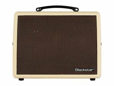 Blackstar Sonnet 60 Acoustic Combo Amplifier - Blonde