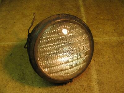 Oliver Tractor Flat Fender Headlight Light Guide R8c-60 1800 1900 1850 1750 1600