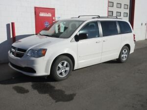 2011 Dodge Grand Caravan ~ Backup cam ~ DVD ~ $7999