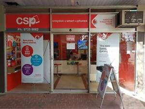 Cheap rent take over lease and Full fit out Croydon Maroondah Area Preview