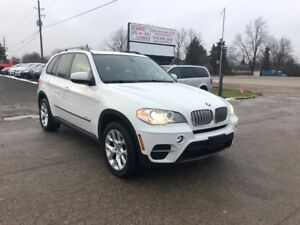 2013 BMW X5 35d NAV 360 CAM FULLY LOADED DIESEL